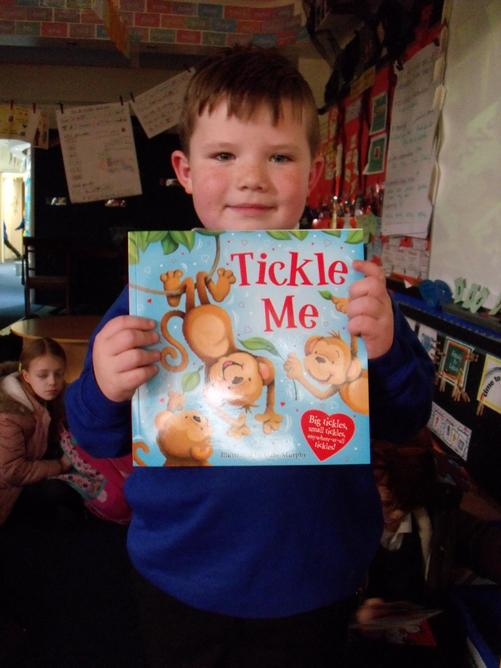 This story made us giggle!