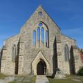 Old Garrison church