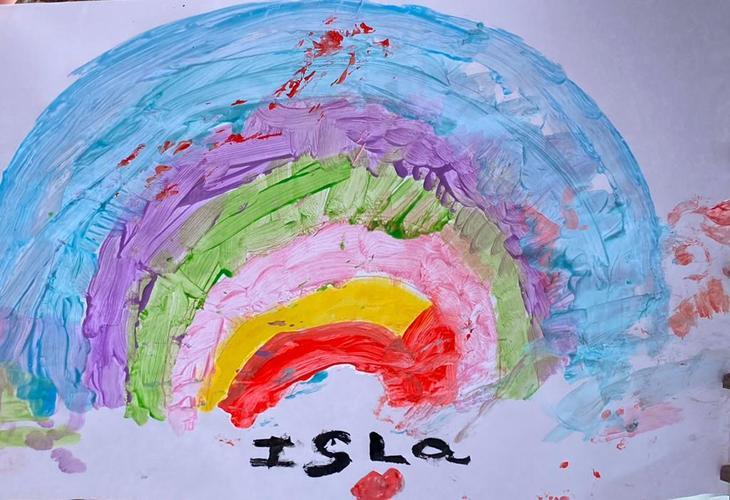 Islas Rainbow