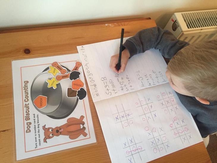 Practical maths