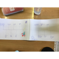 Lily's timeline of history of space travel