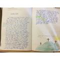 My retell of the Easter story.