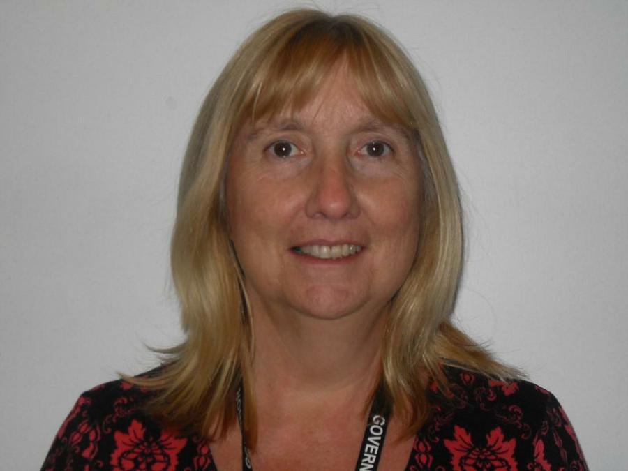 Mrs D Wilson - Chair of Governors