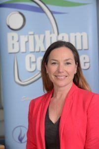 Lisa Redfern - Co-opted Governor