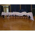 Chinese Dragon Dance