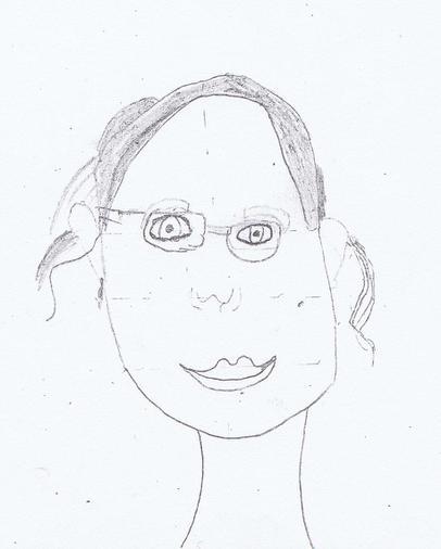 Miss V Garwell