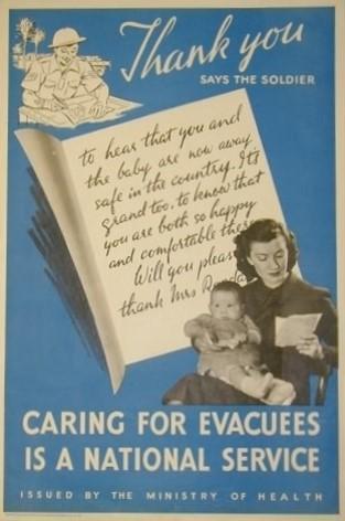 Host Family Propaganda 2