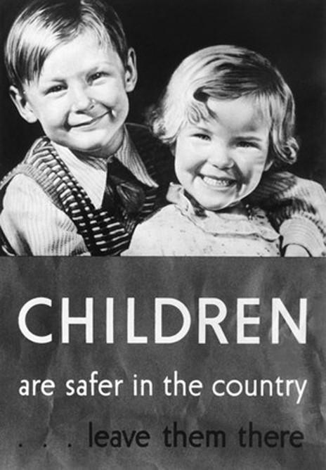 Evacuee Propaganda 2