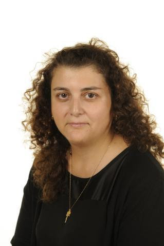 Mrs Millen - HLTA