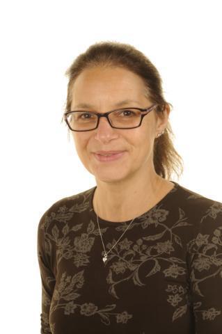 Mrs Wileman - UKS2 'Closing the Gap' teacher