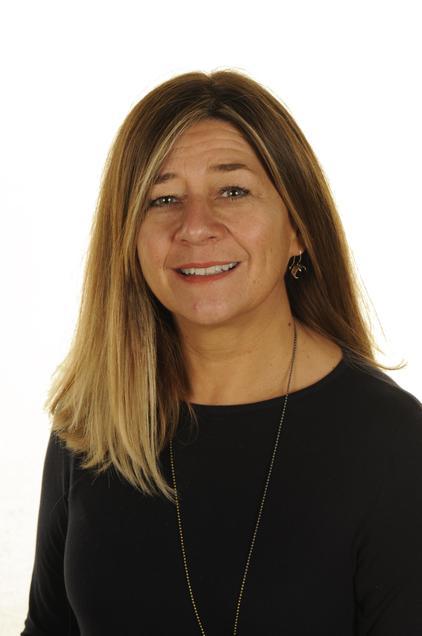 Miss James - Deputy Headteacher & Inclusion