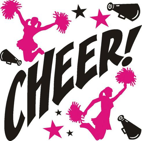 Cheerleading - run by Enfield Blaze 07956495459