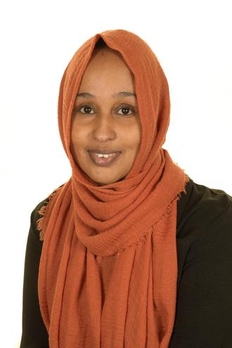 Miss Abdi