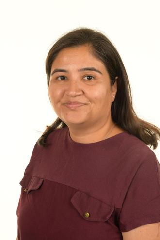 Mrs Thakariya