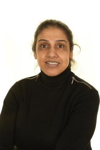 Mrs Mohabir
