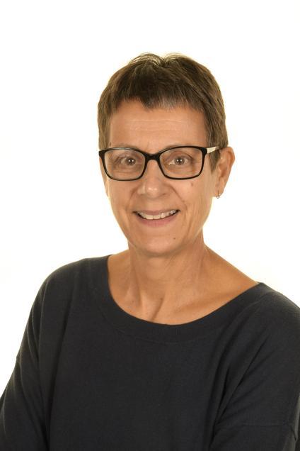 Mrs Conway - Assistant Headteacher KS1