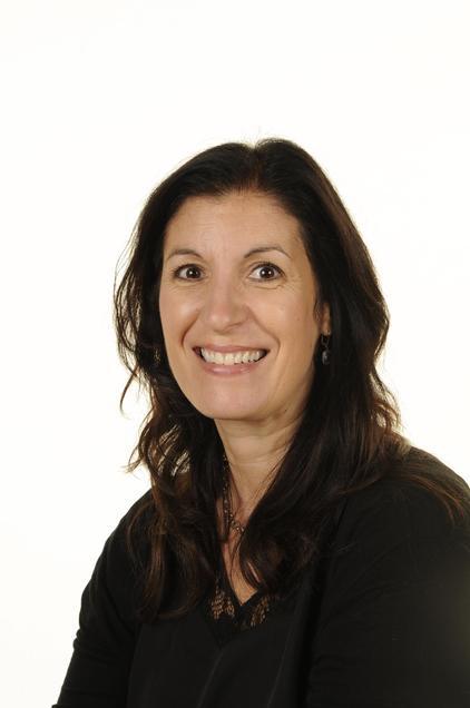 Miss Pemberton - Assistant Headteacher - EYFS