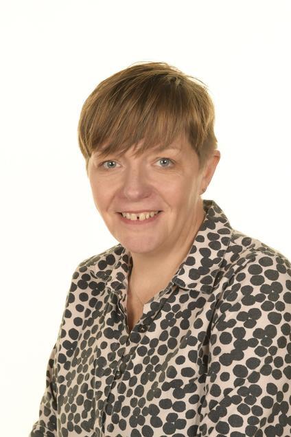 Mrs Middleton - Assistant Headteacher KS2