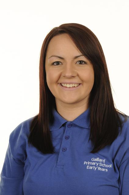 Miss Smith - Early Years Practitioner