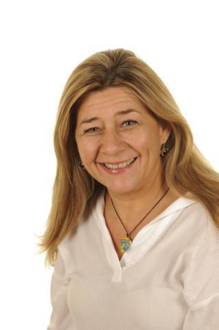 Miss James - Designated Safeguarding Lead Deputy Head