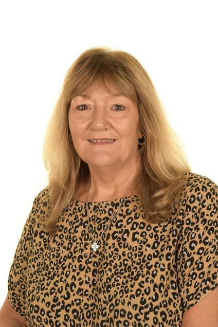 Mrs Berman - Committee Member