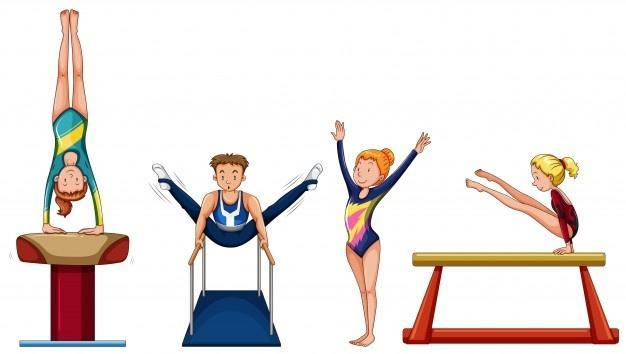 Gymnastic Club