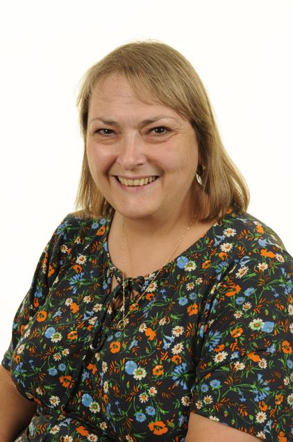 Mrs Hester - School Business Manager