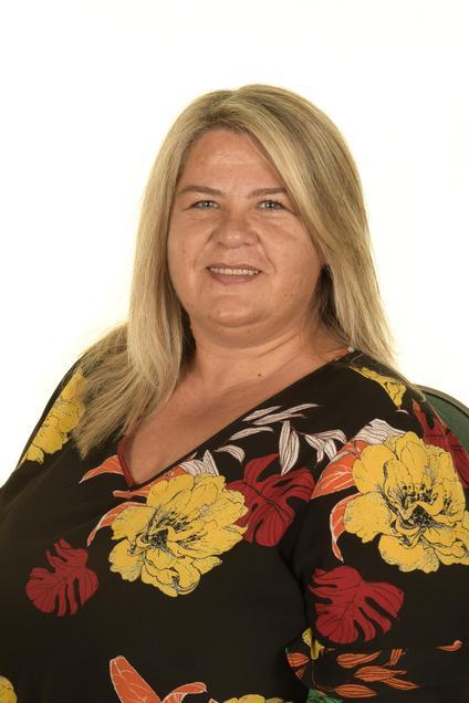 Mrs Dettmer - Treasurer