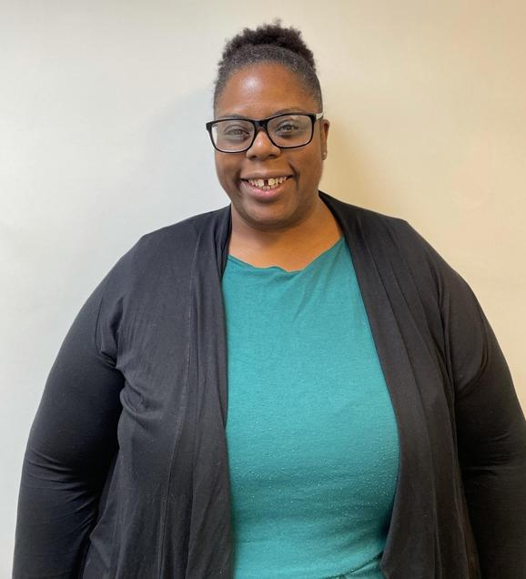 Co-opted Governor: Yvonne Alexander-Taylor
