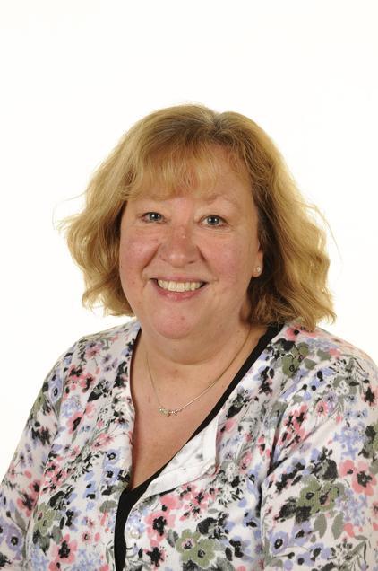 Mrs Dodd - Headteacher