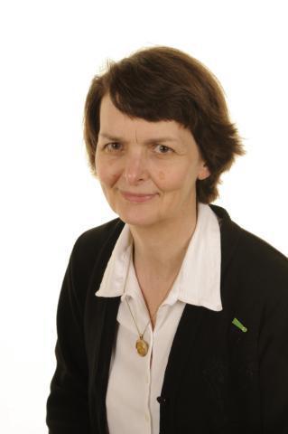 Mrs Warner - SEND Manager