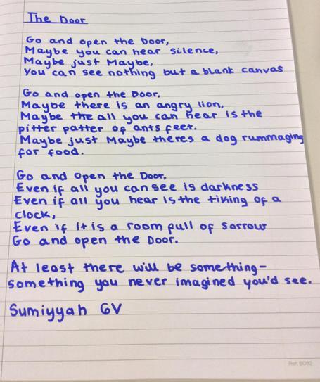 Sumiyyah 6V