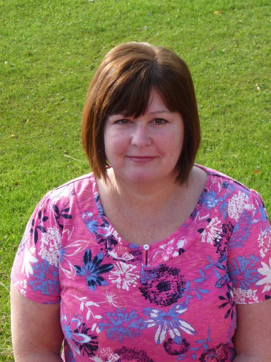 Karen Barton: Year 6 HLTA