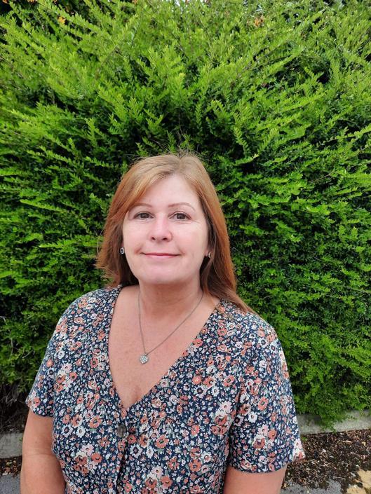 Karen Barton: Y5 HLTA