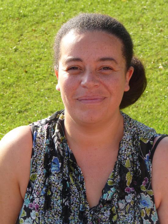 Sian Warburton: Year 2 teacher