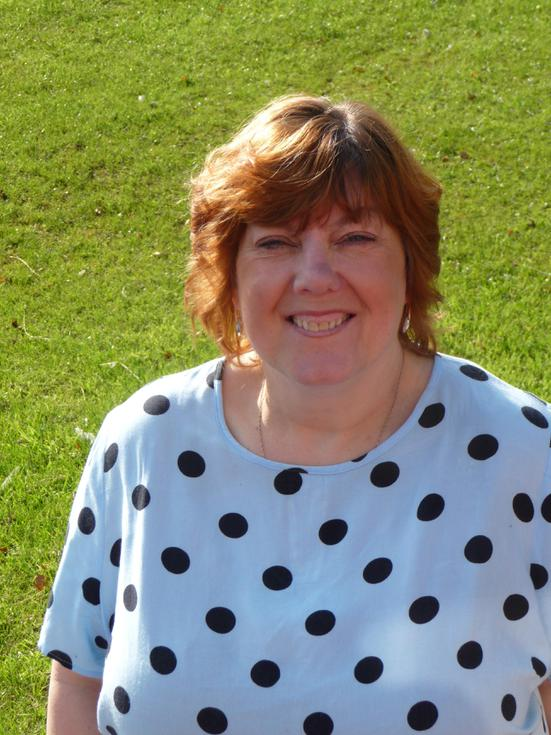 Tracey Delaney: Y4 Teaching Assistant