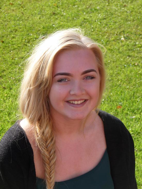 Charlotte Hathaway: Y5 Teacher