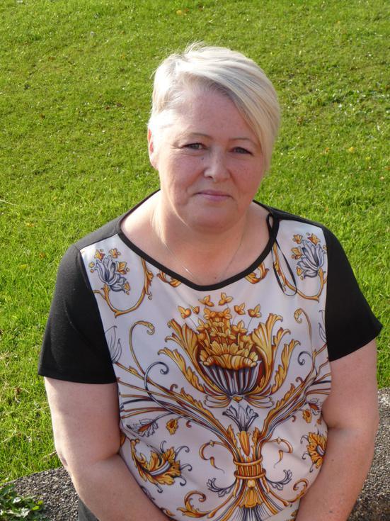 Dawn Stevenson: Year 4/5 Teaching Assistant