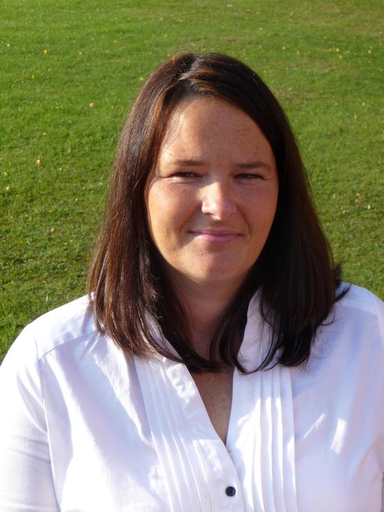 Tammy Snape: Inclusion Team Pastoral Manager