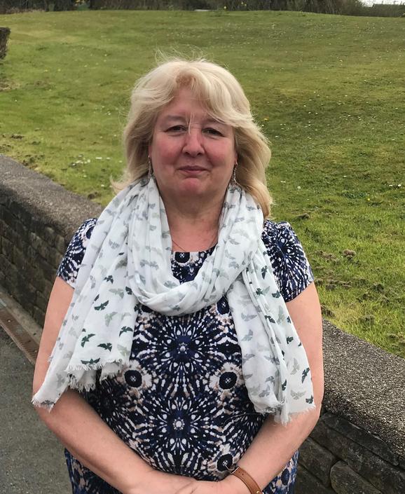 Margaret Barnes: Orchard Group TA