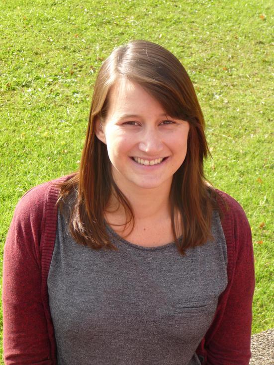 Jenny Parker: Y6 Teacher