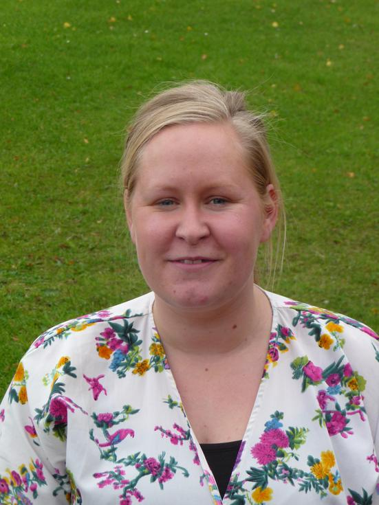 Katie Rochford: Y6 Midday and Wrap Around Care