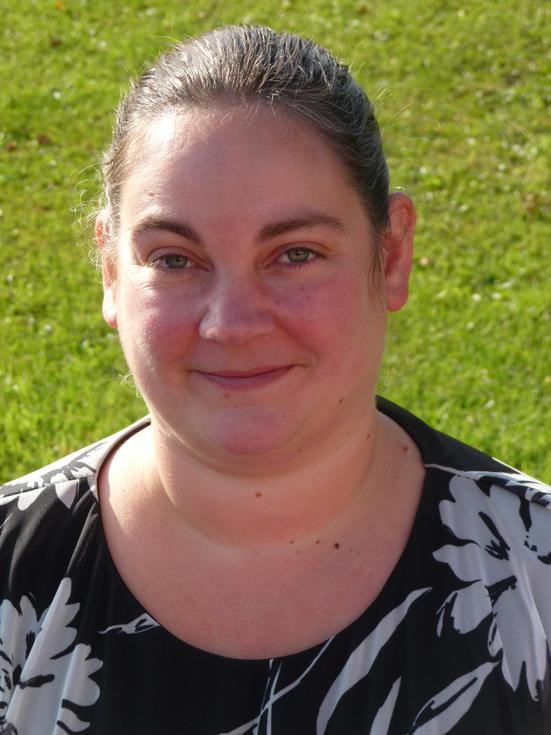 Emma Brown: KS2 Lead, Y5 Teacher