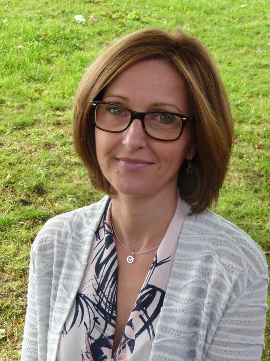 Caroline Crane: Deputy Headteacher/ Inclusion Lead