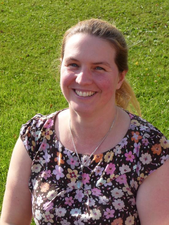 Carolyn Waude: Orchard Group TA