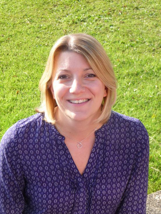 Ann Billing: Y6 Teaching Assistant