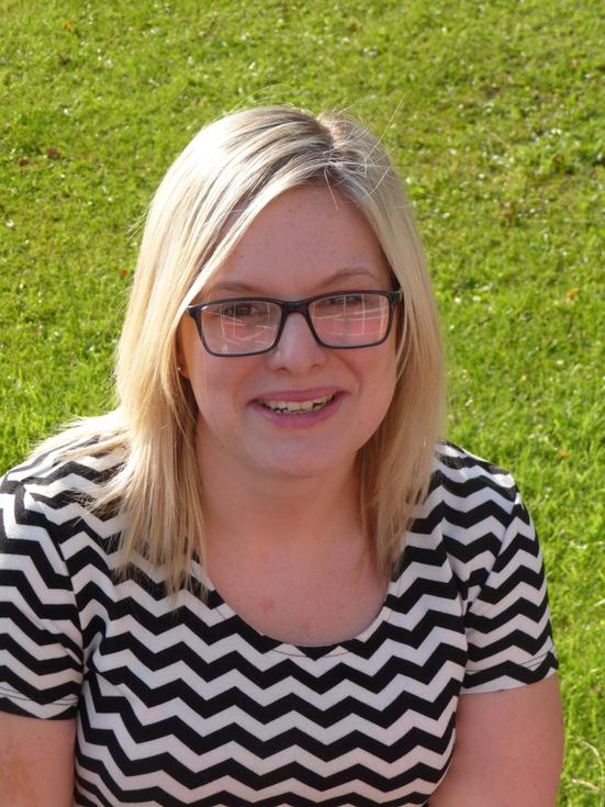 Kirsty Taylor: Year 6 Teaching Assistant
