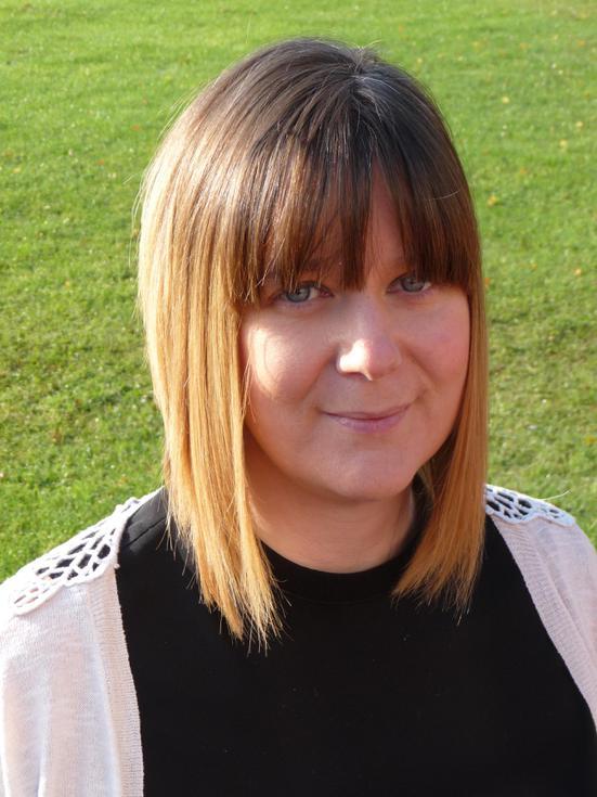 Cath Priestley: Year 2 HLTA