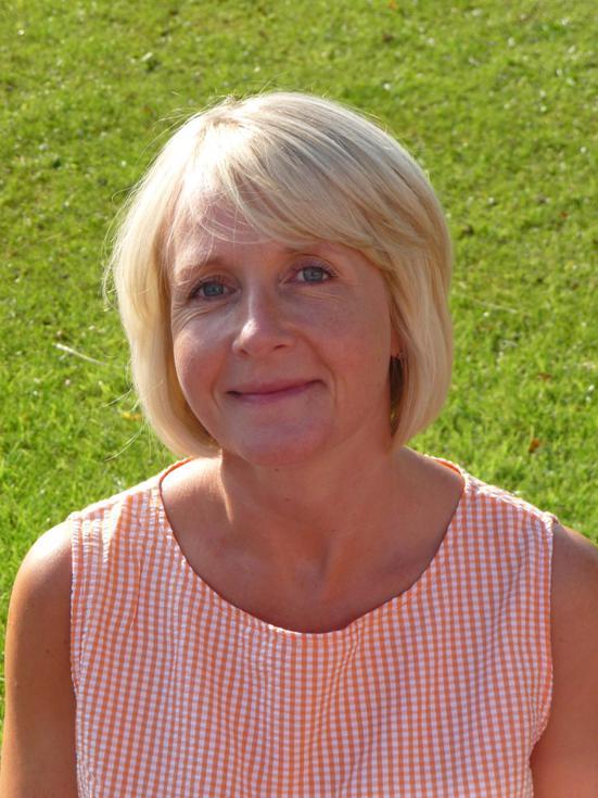 Lyn Malik: KS1 Lead. Y2 Teacher
