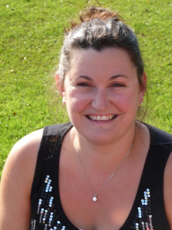 Emma Kidd: Y3 Teaching Assistant and HLTA